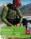Klettern - Sicherung und Ausrüstung - Chris Semmel