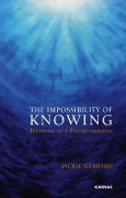 The Impossibility of Knowing - Jackie Gerrard