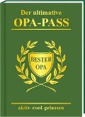 Der ultimative Opa-Pass -