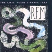 Reckoning-Irs Years Vintage 84 - R. E. M.