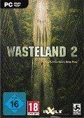 Wasteland 2. Für Windows 7/8 -