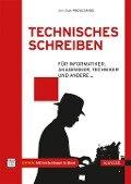 Technisches Schreiben - Christoph Prevezanos