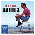 Very Best Of - Dave Brubeck
