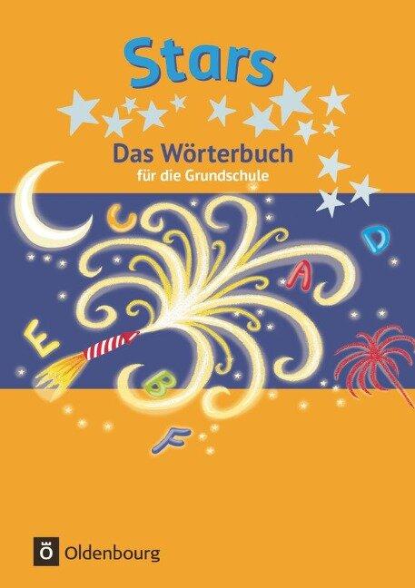 Stars 1.-4. Schuljahr. Wörterbuch -