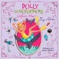 Polly Schlottermotz 4: Walfisch ahoi! - Lucy Astner