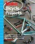 Make: Bicycle Projects - John Baichtal