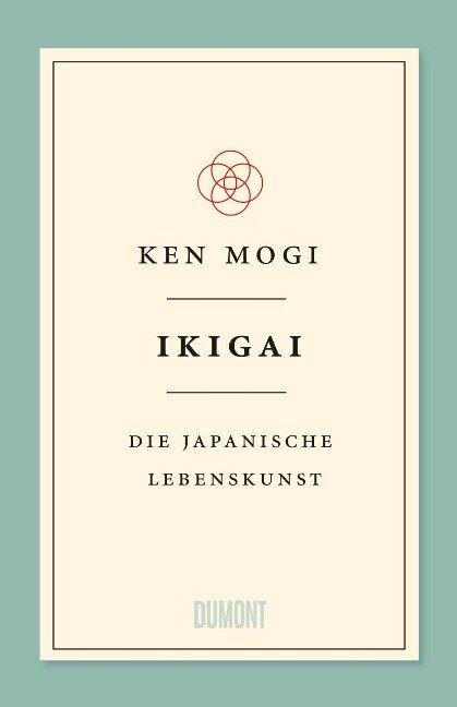 Ikigai - Ken Mogi