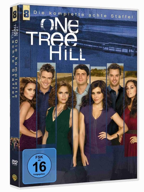 One Tree Hill - Mark Schwahn, Terrence Coli, Mike Kelley, Chad Fiveash, Stacy Rukeyser