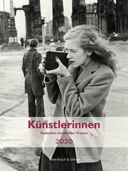 Künstlerinnen 2020