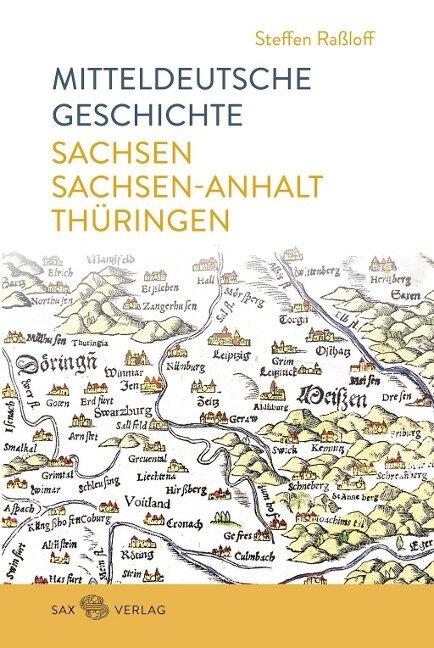 Mitteldeutsche Geschichte