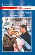 Patchwork Family (Mills & Boon American Romance) - Judy Christenberry