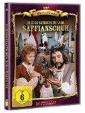 Die Geschichte vom Saffianschuh -