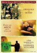 Mitch Albom Bestseller Edition -