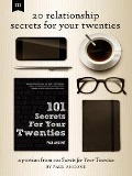 20 Relationship Secrets for Your Twenties - Paul Angone