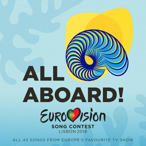 Eurovision Song Contest - Lisbon 2018 - Various