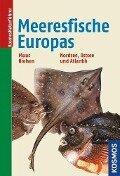 Die Meeresfische Europas - Bent J. Muus, JØrgen G Nielsen