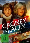 Cagney & Lacey, Volume 1 -