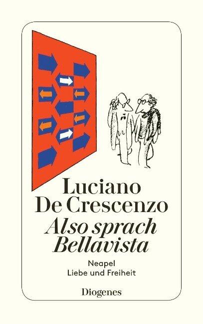 Also sprach Bellavista - Luciano DeCrescenzo