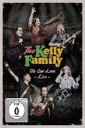 We Got Love - Live - The Kelly Family