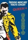 The Freddie Mercury Tribute Concert (3DVD) - Queen