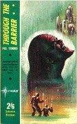Through The Barrier - Pel Torro, Lionel Fanthorpe, Patricia Fanthorpe