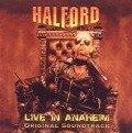 Live In Anaheim - Halford