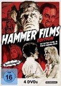 Hammer Films Edition -