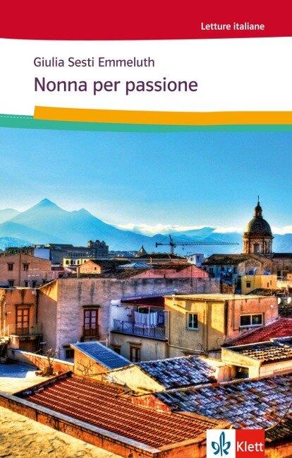 Nonna per Passione - Giulia Sesti Emmeluth