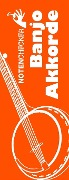 Notenchecker Banjo-Akkorde -