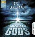 American Gods - Neil Gaiman, Andy Matern