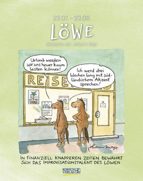 Löwe 2022 -