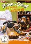 Shaun das Schaf - Zu viele Köche -