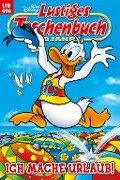 Lustiges Taschenbuch Nr. 496 - Walt Disney