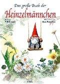 Das große Buch der Heinzelmännchen - Will Huygen