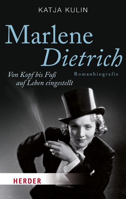 Marlene Dietrich - Katja Kulin
