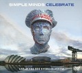 Celebrate-Live At The Sse Hydro Glasgow - Simple Minds