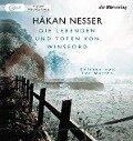 Die Lebenden und Toten von Winsford - Håkan Nesser