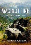 Maginot Line - J. E Kaufmann