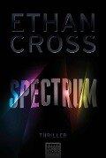 Spectrum - Ethan Cross