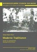 Moderne Traditionen - Tobias Robert Klein