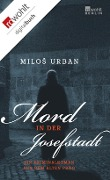 Mord in der Josefstadt - Milos Urban