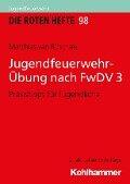 Jugendfeuerwehr-Übung nach FwDV 3 - Matthias van Rüschen
