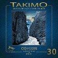 Takimo - 30 - Odyssee - Gisela Klötzer, Peter Liendl