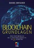 Blockchain Grundlagen - Daniel Drescher