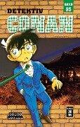 Detektiv Conan 95 - Gosho Aoyama