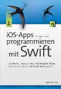 iOS-Apps programmieren mit Swift - Christian Bleske