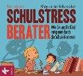 Der kleine Schulstress-Berater - Stephanie Schneider