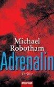 Adrenalin - Michael Robotham