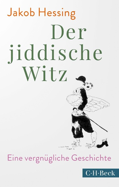 Der jiddische Witz - Jakob Hessing