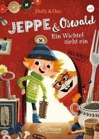 Jeppe & Oswald - Eva Dax
